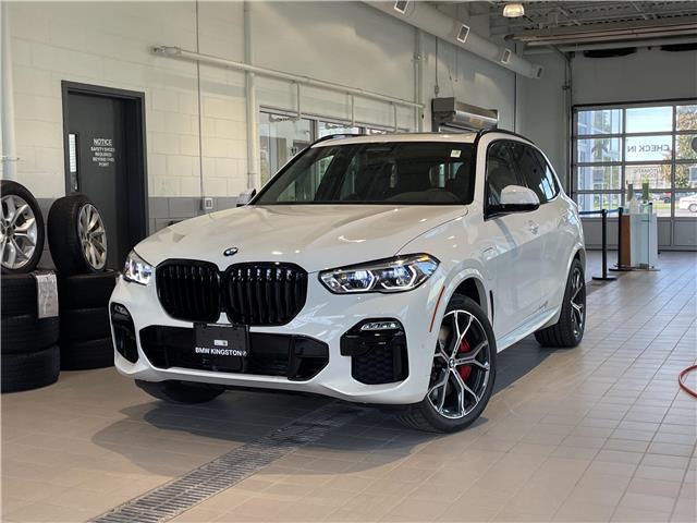 2021 BMW X5 PHEV xDrive45e (Stk: 21139) in Kingston - Image 1 of 15
