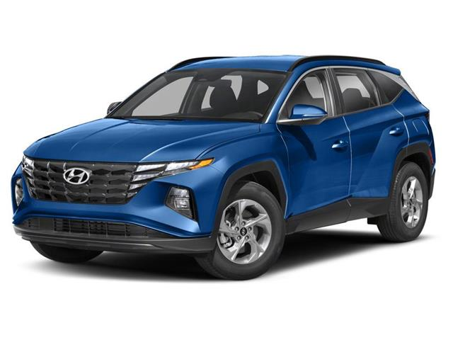 2022 Hyundai Tucson Preferred (Stk: N23238) in Toronto - Image 1 of 8