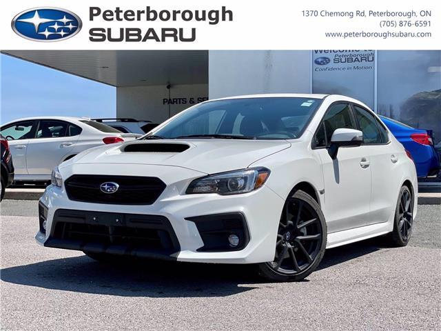 2020 Subaru WRX Sport-tech (Stk: SP0451) in Peterborough - Image 1 of 30