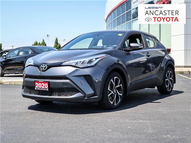 2020 Toyota C-HR XLE Premium (Stk: 4191) in Ancaster - Image 1 of 6