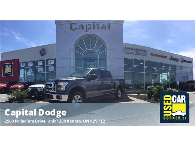 2016 Ford F-150 XLT (Stk: P3174A) in Kanata - Image 1 of 25