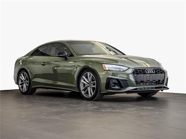 2020 Audi A5 2.0T Progressiv (Stk: PA880) in Ottawa - Image 1 of 20