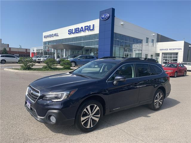 2018 Subaru Outback 3.6R Limited (Stk: LP0604) in RICHMOND HILL - Image 1 of 13