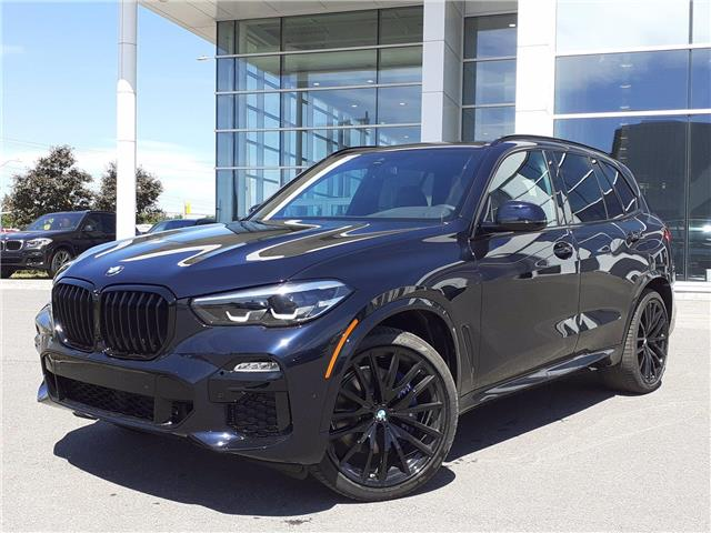 2021 BMW X5 xDrive40i (Stk: 14381) in Gloucester - Image 1 of 26