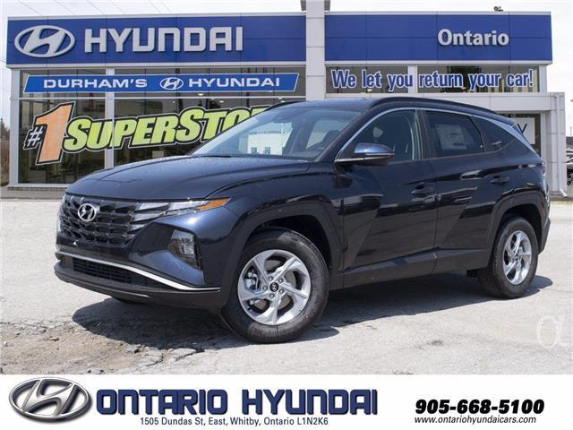 2022 Hyundai Tucson Preferred (Stk: 036004) in Whitby - Image 1 of 20