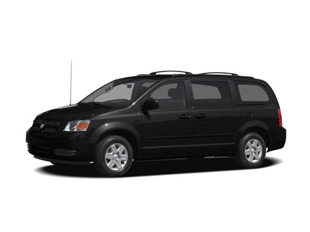 2009 Dodge Grand Caravan SE (Stk: 1AM4496B) in Medicine Hat - Image 1 of 1