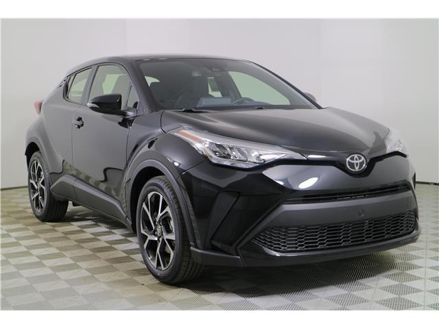 2021 Toyota C-HR XLE Premium (Stk: 211973) in Markham - Image 1 of 22