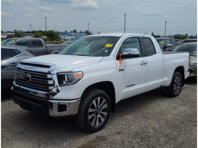 2018 Toyota Tundra Limited 5.7L V8 (Stk: C6125) in Concord - Image 1 of 1