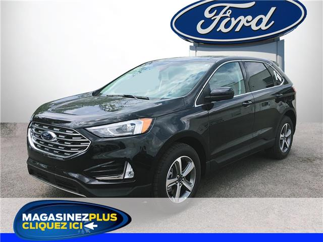 2021 Ford Edge SEL (Stk: 21259) in Saint-Jérôme - Image 1 of 8