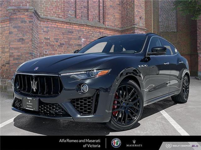 2019 Maserati Levante S GranSport (Stk: 905590) in Victoria - Image 1 of 25