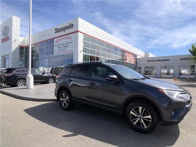 2016 Toyota RAV4 XLE (Stk: 9434A) in Calgary - Image 1 of 26