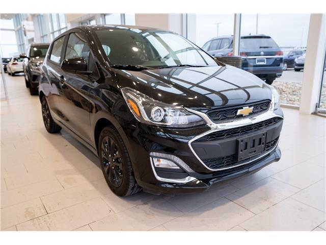 2020 Chevrolet Spark 1LT CVT (Stk: F0354) in Saskatoon - Image 1 of 5