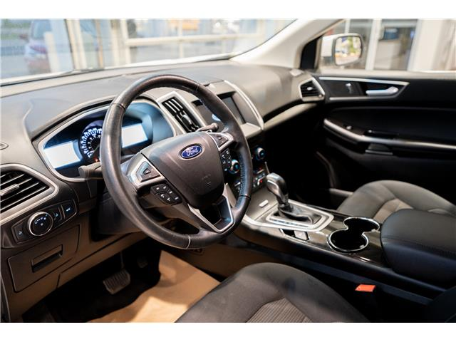 2016 Ford Edge SEL (Stk: F0332) in Saskatoon - Image 1 of 5