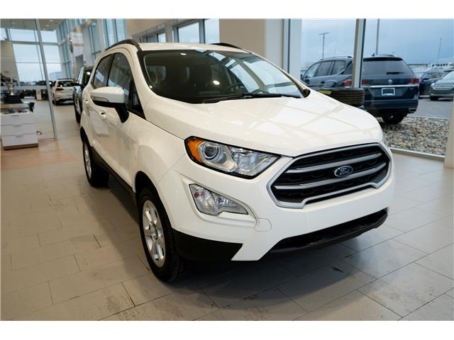 2018 Ford EcoSport SE (Stk: F0294) in Saskatoon - Image 1 of 5