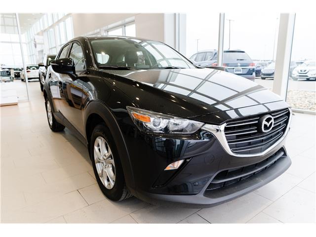 2020 Mazda CX-3 GS (Stk: F0274) in Saskatoon - Image 1 of 5