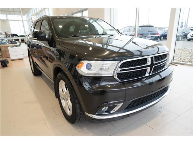 2014 Dodge Durango Limited (Stk: 71077A) in Saskatoon - Image 1 of 3