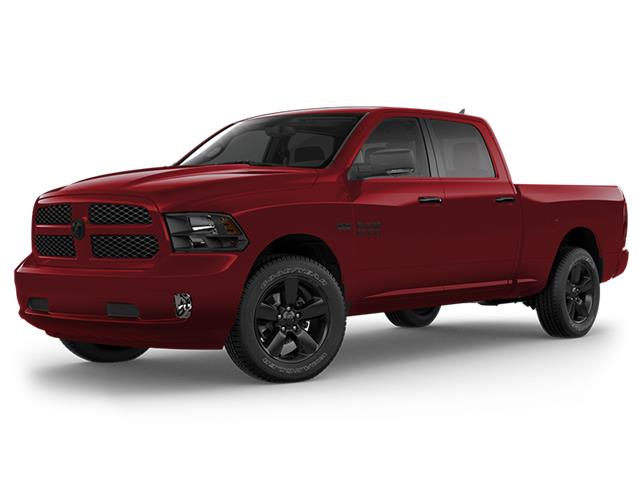 2021 RAM 1500 Classic Tradesman (Stk: 10781) in Fairview - Image 1 of 1