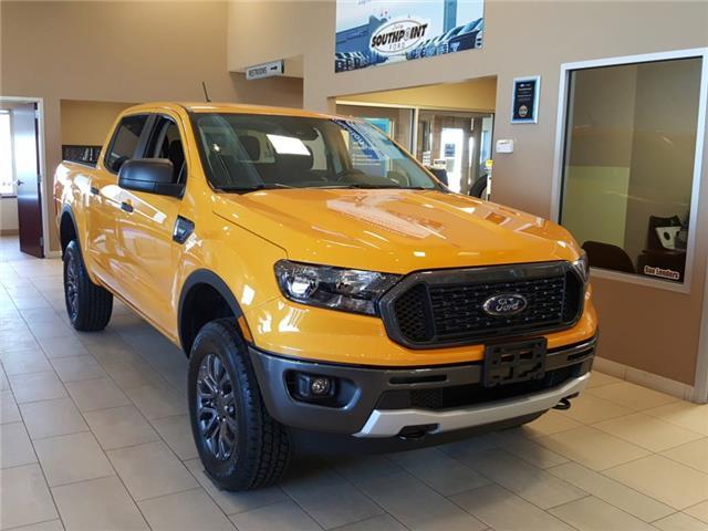 2021 Ford Ranger XLT (Stk: RA27298) in Leamington - Image 1 of 26