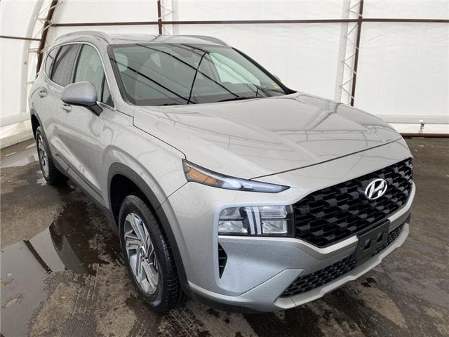 2021 Hyundai Santa Fe ESSENTIAL (Stk: 17350) in Thunder Bay - Image 1 of 17