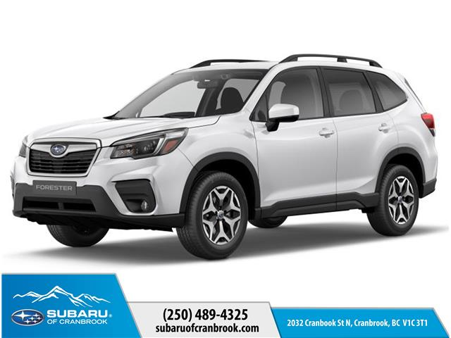 2021 Subaru Forester Touring (Stk: 544767) in Cranbrook - Image 1 of 9
