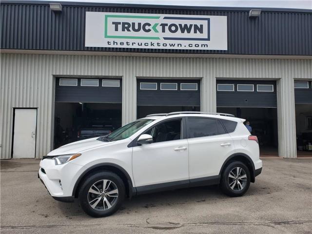 2017 Toyota RAV4 XLE (Stk: T0385) in Smiths Falls - Image 1 of 24