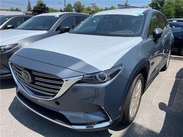 2021 Mazda CX-9  (Stk: 211384) in Toronto - Image 1 of 5