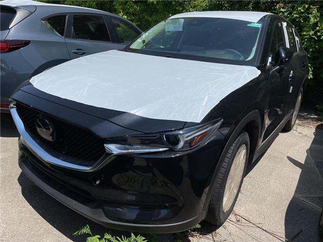 2021 Mazda CX-5 GT (Stk: 211383) in Toronto - Image 1 of 5