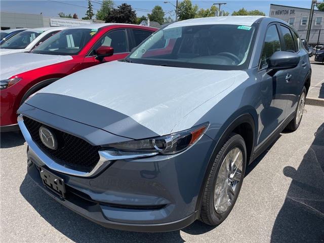 2021 Mazda CX-5  (Stk: 211379) in Toronto - Image 1 of 5