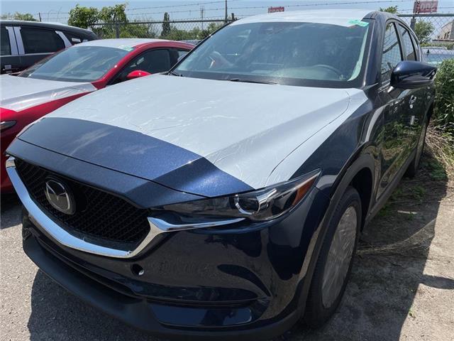 2021 Mazda CX-5  (Stk: 211492) in Toronto - Image 1 of 5