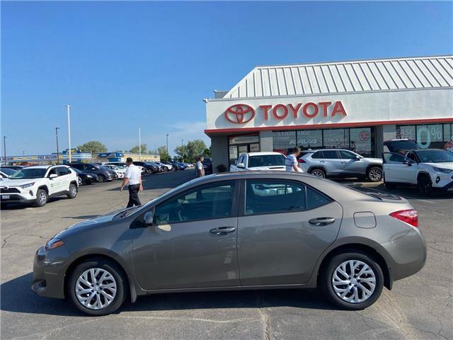 2018 Toyota Corolla  (Stk: 2106781) in Cambridge - Image 1 of 16