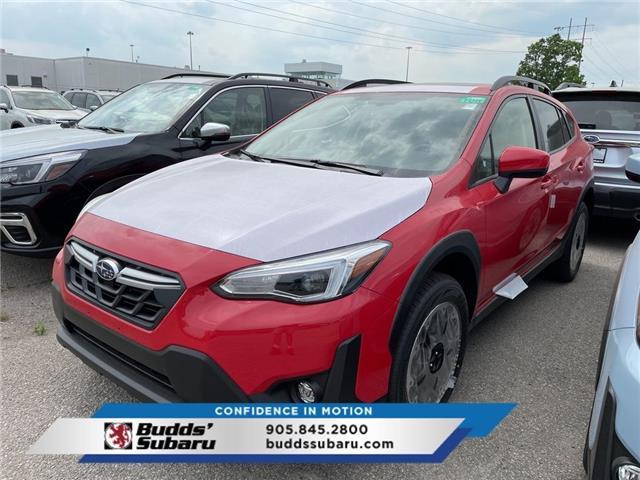 2021 Subaru Crosstrek Sport (Stk: X21224) in Oakville - Image 1 of 5