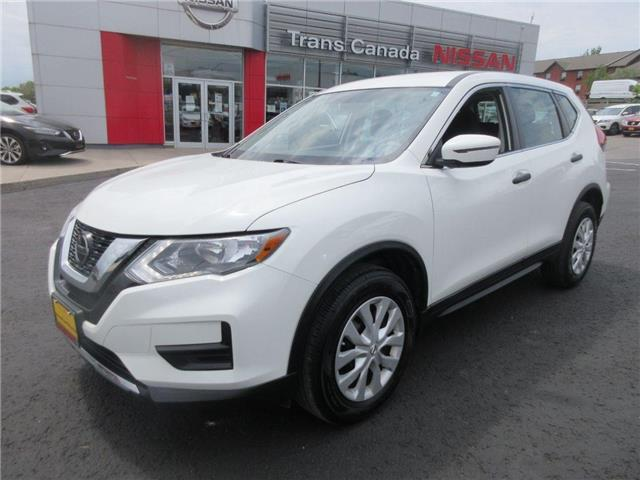 2018 Nissan Rogue  (Stk: 91865A) in Peterborough - Image 1 of 21