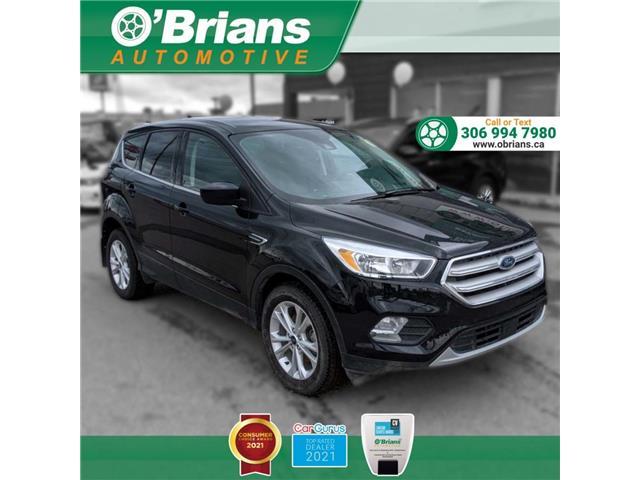 2019 Ford Escape SE 1FMCU0GD5KUB39607 13977A in Saskatoon
