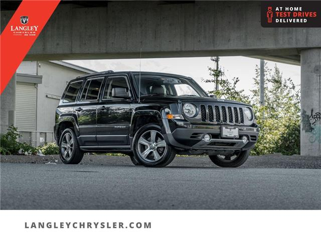 2017 Jeep Patriot Sport/North (Stk: M523323A) in Surrey - Image 1 of 23