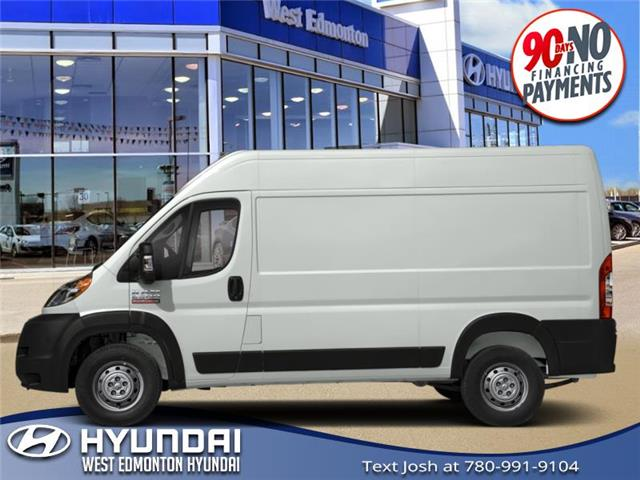 2019 RAM ProMaster 2500 High Roof (Stk: E5686) in Edmonton - Image 1 of 1