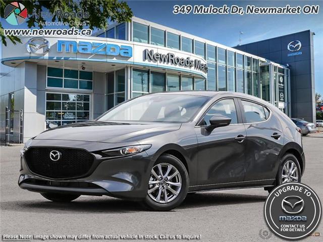 2021 Mazda Mazda3 Sport GX (Stk: 43134) in Newmarket - Image 1 of 23