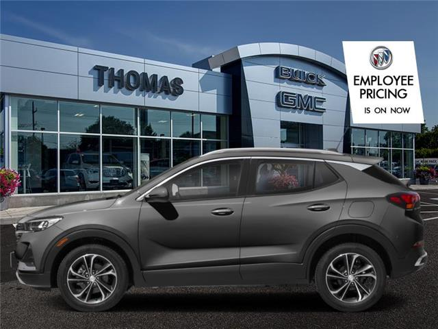 2021 Buick Encore GX Essence (Stk: 37290) in Cobourg - Image 1 of 1