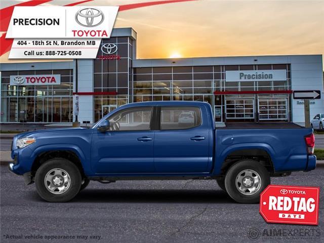 2021 Toyota Tacoma TRD Sport (Stk: 21320) in Brandon - Image 1 of 1