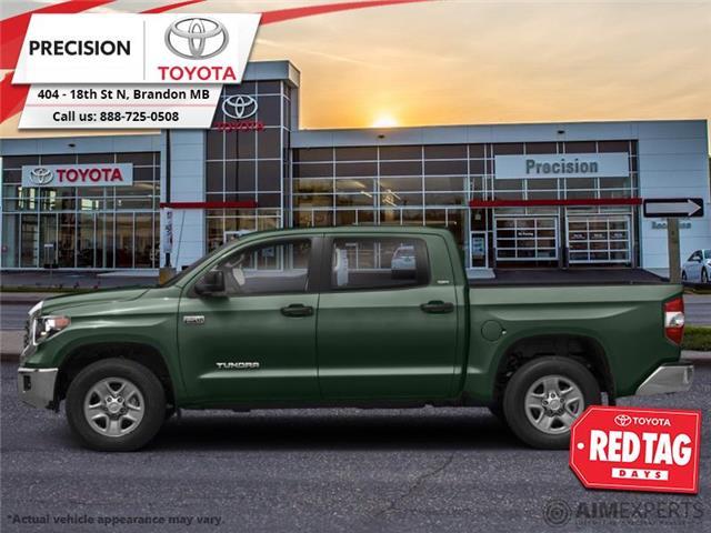 2021 Toyota Tundra SR5 (Stk: 21321) in Brandon - Image 1 of 1