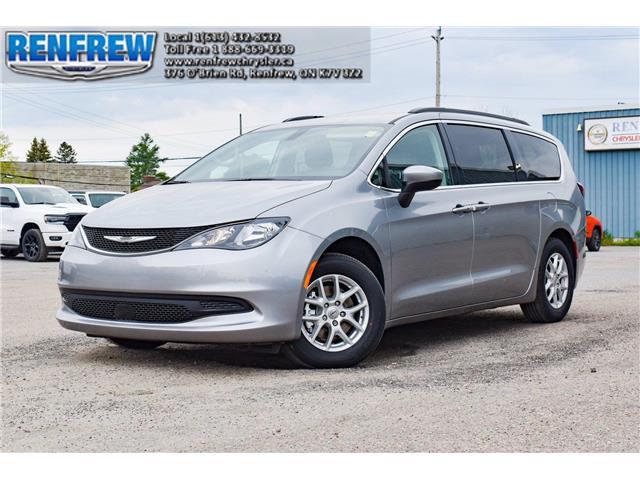 2021 Chrysler Grand Caravan SXT (Stk: M036) in Renfrew - Image 1 of 30