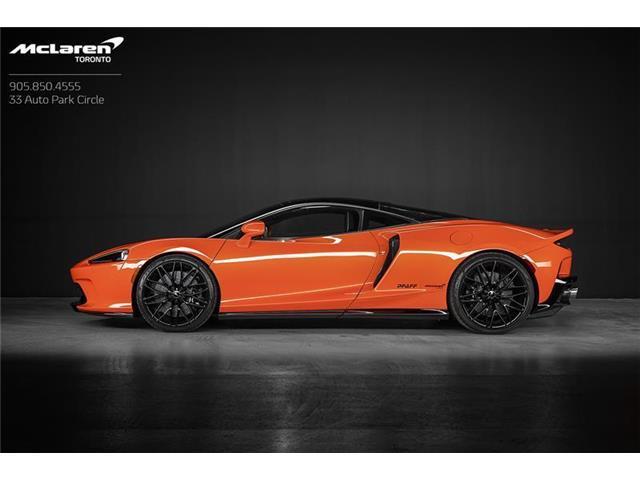 2021 McLaren GT  (Stk: MC0675) in Woodbridge - Image 1 of 19