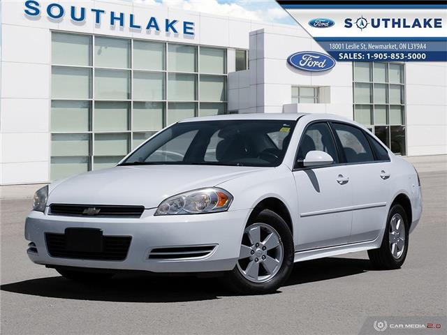 2010 Chevrolet Impala LT (Stk: P51696) in Newmarket - Image 1 of 27