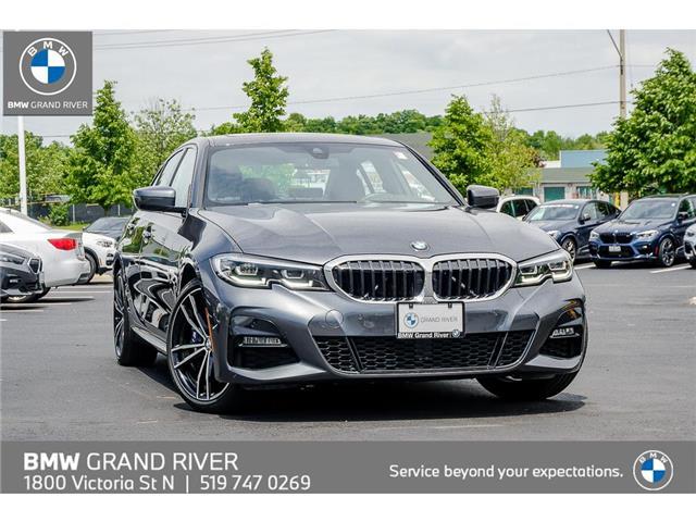 2020 BMW 330i xDrive (Stk: PW5914) in Kitchener - Image 1 of 28