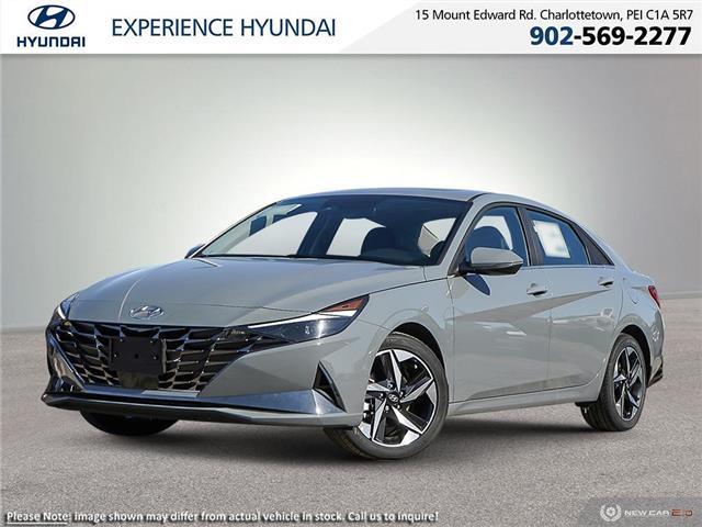 2021 Hyundai Elantra Ultimate Tech (Stk: N1428) in Charlottetown - Image 1 of 23