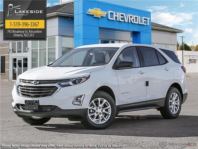 2021 Chevrolet Equinox LS (Stk: T1185) in Kincardine - Image 1 of 23