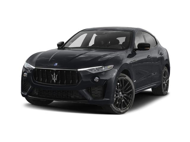 2021 Maserati Levante GranLusso (Stk: 2645MA) in Vaughan - Image 1 of 2