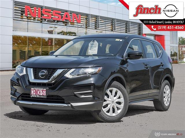 2018 Nissan Rogue S (Stk: 16152-A) in London - Image 1 of 27
