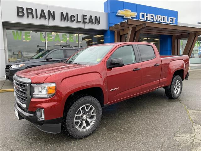 2021 GMC Canyon  (Stk: M6173-21) in Courtenay - Image 1 of 7