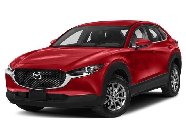 2021 Mazda CX-30 GX (Stk: M8742) in Peterborough - Image 1 of 9