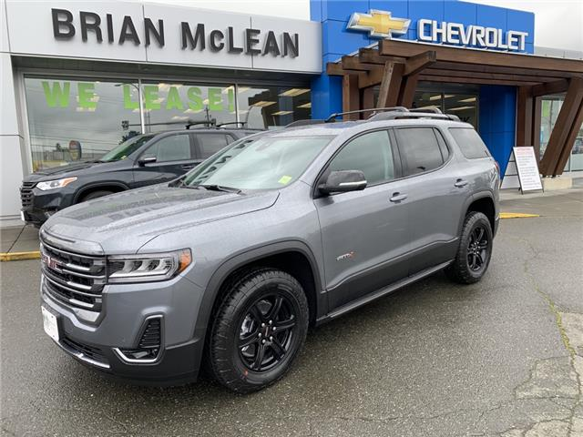 2021 GMC Acadia AT4 (Stk: M6169-21) in Courtenay - Image 1 of 19